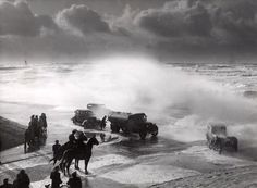 Scheveningen 1953