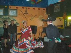 """Los Dos Molinos, Mesa, AZ.  The best, and hottest Mexican food I've ever had.  They don't do """"mild.""""  Even the after-dinner mints were hot - a hot cinnamon!"""