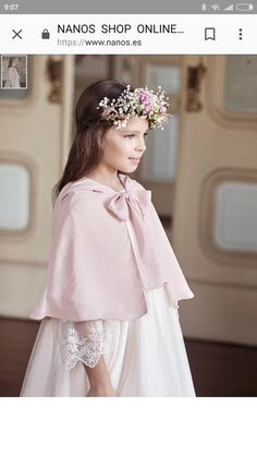 Wedding Dresses For Kids, Wedding With Kids, Little Dresses, Girls Dresses, Flower Girl Dresses, Marriage Dress, Maid Dress, Christening Gowns, Heirloom Sewing