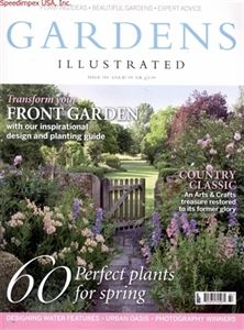 Garden Design Garden Design with Home Decor Magazines on