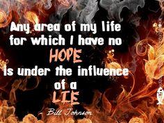 facebook.com/jesusisalifestyle Find Bill Johnson Ministries @ iBethel.org
