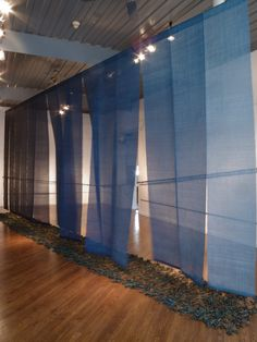 Installations & Exhibitions | :: Rowland & Chinami Ricketts