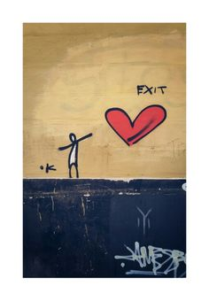 Exit love
