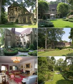 Mansions for Sale in Delaware Wilmington 40 Selborne Dr DE 19807