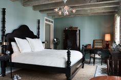 Soho Beach House | Bedroom