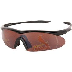 St. Louis Cardinals Unisex Sublimated Sunglasses