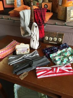 twentytwo headbands at the Chocolate Bean Gift Shop in Melville!