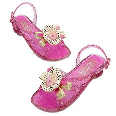 Light-Up Aurora Shoes for Girls