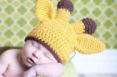 Los 35 gorros para niños en crochet más tiernos que verás - IMujer