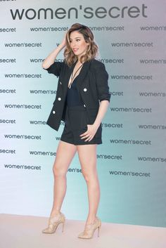 Look Blanca Suarez Women Secret