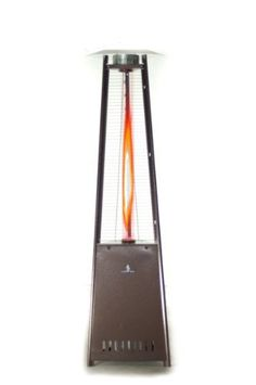 Best Patio Heater reviews 2017 - Lava Heat Italia - AMAZON-128 - Hammered Black Finish Natural Gas Patio Heater, Propane Patio Heater, Best Patio Heaters, Outdoor Heaters, Patio Lanterns, Gas Supply, Cool Fire Pits, Outdoor Fire, Outdoor Tools