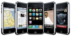Factory Unlocking for iPhone 3G, 3GS, 4, 4S and iPad 3G