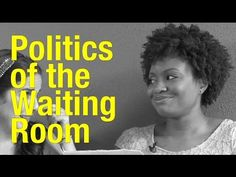 Confessions of a Casting Director - Politics of the Waiting Room