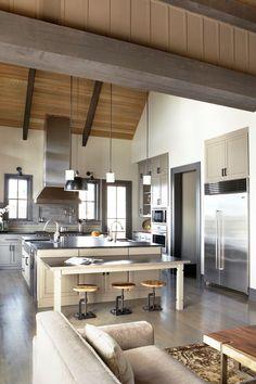 Gary Player Estates Residence   Kitchen Gallery   Sub-Zero & Wolf Appliances