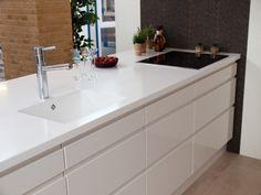 Shadow line Kitchens , Shark nose kitchens | Prices Online