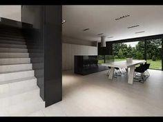 Modern elegant Polish interior design styles