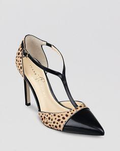 dbab0f764085 Pointed Toe Pumps Ivanka Trump Shoes
