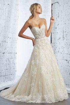 Wedding Dress Inspiration - Morilee by Madeline Gardner AF Couture Collection