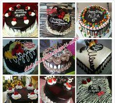 9 Gambar Kue Ulang Tahun Terbaik Ulang Tahun Ulang Tahun