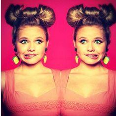 Alli Simpson.. She's GORGEOUS!