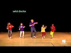 "John Jacobson dance to the song ""La Cumparsita"" written by Gerardo Matos Rodriquez, adapted by John Higgins and John Jacobson and ..."