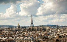 Paris...Wonderful place!