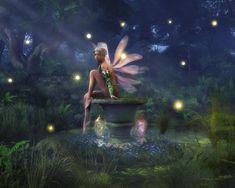 Enchantment - Fairy Dreams by Melissa