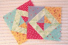 from Lori  Holt using PKM fabric