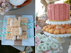 like and repin.  baby shower, baby shower ideas, vintage baby shower, garden tea party, shower, showermechic