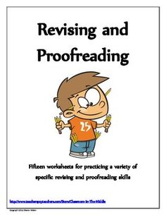 editing proofreading dissertations