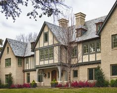 Tudor Design, Pictures, Remodel, Decor and Ideas - page 2