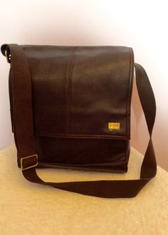 BRAND NEW STORM DARK BROWN LEATHER SHOULDER BAG - Whispers Dress Agency -  Shoulder Bags - 4d77e96b4141d