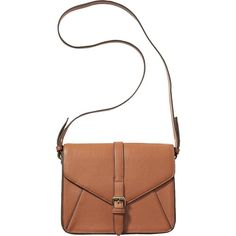 Old Navy Womens Faux Leather Crossbody Purses (€18) ❤ liked on Polyvore featuring bags, handbags, shoulder bags, purses, brown, white handbags, crossbody handbags, brown crossbody, brown crossbody purse and white cross body purse