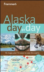 Great book to have when you travel to Alaska or just dream!! We always have one when we cruise there!