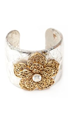 by Evocateur  Francie Vintage Cuff