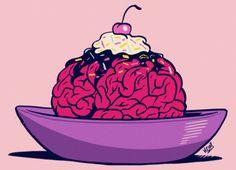 brains nom nom nom....