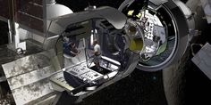 Learn about NASA backs deep space habitat made with old ISS cargo module http://ift.tt/2uOXyDH on www.Service.fit - Specialised Service Consultants.