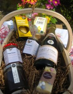 Simply Sussex Produce