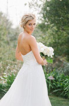 #Bridal #Hair and #Makeup for Beautiful Santa Barbara Wedding by Elite Makeup Designs | Calabasas, CA
