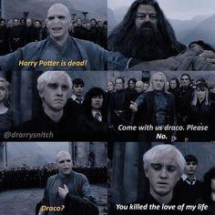Draco Harry Potter, Harry Potter Tumblr, Harry Potter Anime, Harry Potter Triste, Harry Potter Comics, Memes Do Harry Potter, Fans D'harry Potter, Harry Potter Pictures, Harry Potter Universal
