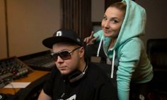 Poland's Donatan and Cleo.
