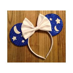 Sorcerer Mickey Mouse Ears by ShopHouseOfMouse on Etsy
