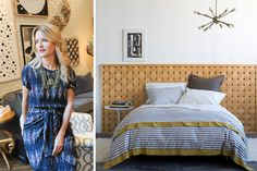 The founder of DwellStudio shares five tips for the selecting the chicest — and coziest — bed linens out there.