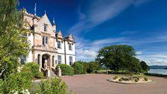 Cameron House on Loch Lomond, Luxury Hotels in Dunbartonshire