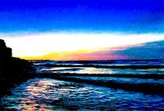 Lake Ontario, Toronto, Canada    The Best #BeautifulCanada Photos of All Time