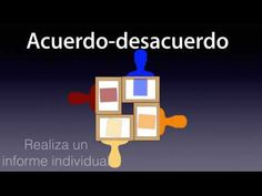 Dinámicas simples de trabajo cooperativo: Acuerdo-desacuerdo - YouTube Cooperative Learning, Group Work, Science And Nature, Innovation, Classroom, Teaching, School, Youtube, Activities