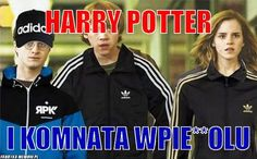 wszystkie memy z neta :v # Humor # amreading # books # wattpad Wtf Funny, Funny Memes, Jokes, Harry Potter Fandom, Harry Potter Memes, Polish Memes, Life Decisions, 5 W, God Of War