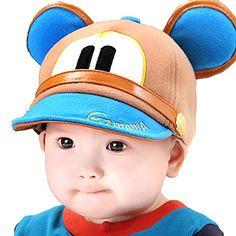 Mützen & Caps für Kinder