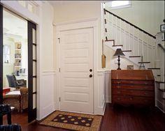 For Pocket Door To Closet Bathroom Beauties Craftsman