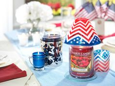 Make your 4th of July scentsational